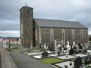 Cullyhanna Chapel Restoration