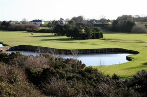 Greenore Links Golf Course