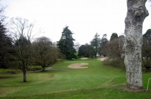 Killin Park Golf Course