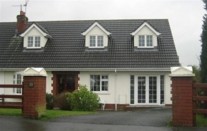 Churchview - Private Housing Development, Bessbrook, Co.Armagh