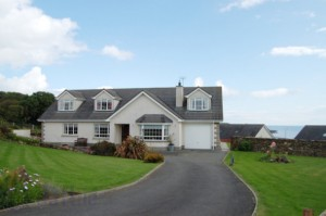 Strandhill - Private Housing Development, Clogherhead, Co.Louth