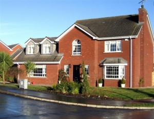 Rathmount, Blackrock, Co.Louth - Private Housing Development