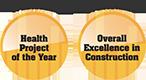 Irish Construction Industry Awards 2015