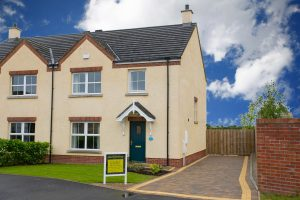 Earlsfort, Blackrock, Co.Louth - Private Housing Development